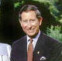 Prince of Wales supports organic gardening methods